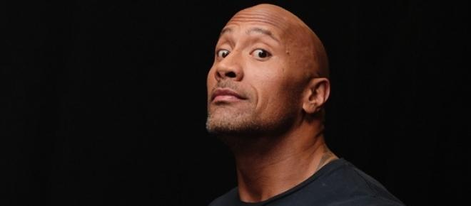 Dwayne 'The Rock' Johnson será Jack Burton