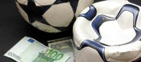 Ancora uno scandalo nel mondo del calcio