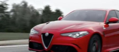 Alfa Romeo Giulia QV: prezzo e scheda tecnica, in uscita ...