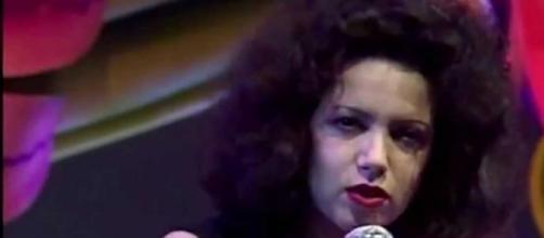 Antonella Ruggiero in concerto a Catania