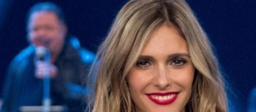 Apresentadora Fernanda Lima