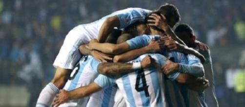 Copa America : L'Argentine et Messi en finale !
