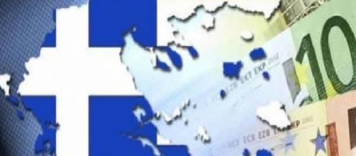 La crisis en Grecia afecta a la unión europea