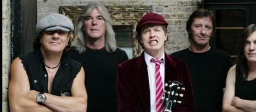 La legendaria banda formada en 1973