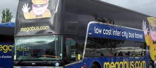 Megabus in Italia, prezzi e linee autobus