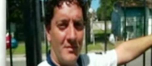 Pablo Bello, el remisero marplatense desaparecido