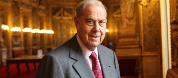 Charles Pasqua - mort aux Hauts-de-Seine