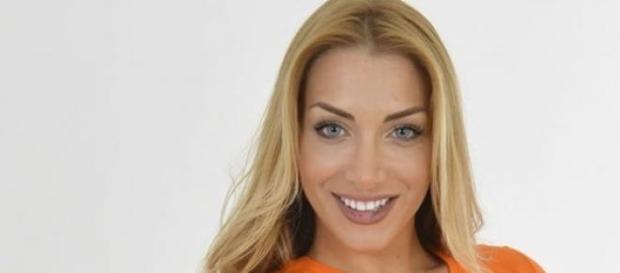 Elisa de Panicis, ex concursante de Supervivientes