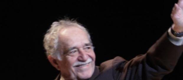 García Márquez, a favor de rediscutir el español.