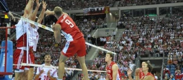Liga Światowa 2015: Polska - USA
