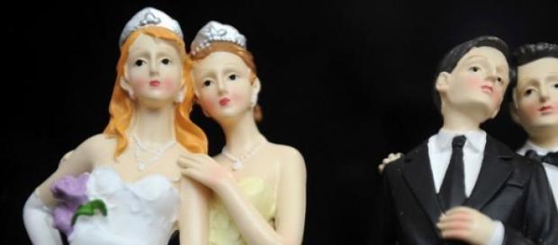 Matrimonio de parejas del mismo sexo