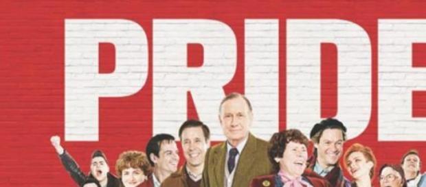 Pride cinta que despierta orgullo