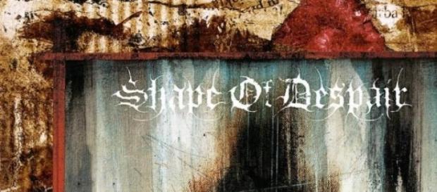 Shape Of Despair - Monotony Fields: o álbum do mês