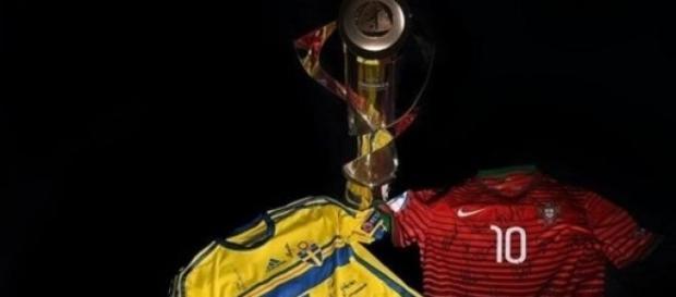 Suède - Portugal en finale de l'Euro Espoirs !