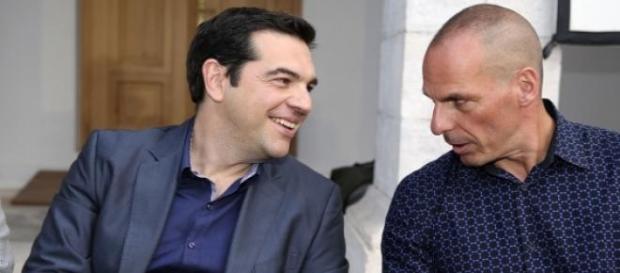 Tsipras y Varoufakis quieren llegar a un acuerdo