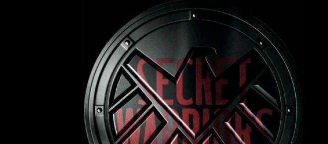 Marvel's Agents of S.H.I.E.L.D : Secret Warriors.