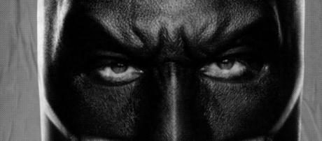 Foro de Ben Affleck como Batman