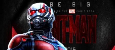¿Debería haber aparecido Ant-Man en Avengers 2?