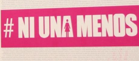 #NiUnaMenos: contra la violencia de género