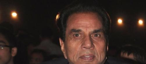 Dharmendra to appear in Seccond Hand Husband