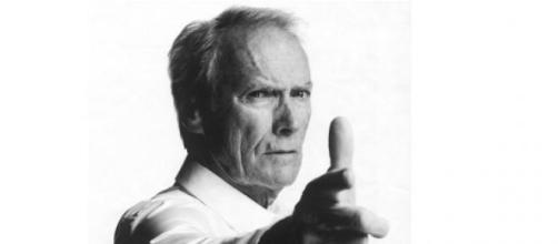 Eastwood's directing another American hero movie