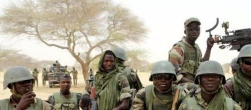 El ejército nigeriano mató a más de 8.000 personas