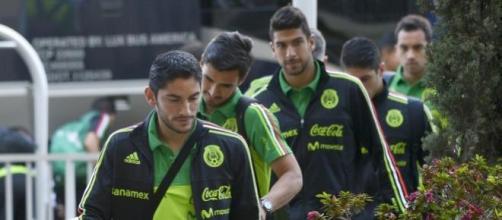El equipo mexicano tendrá que mejorar