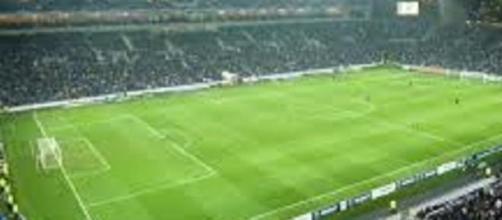 Estádio José de Alvalade, casa do Sporting