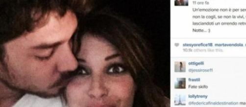 Gossip UeD: Andrea e Valentina in crisi.
