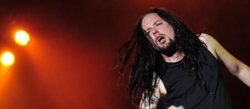Jonathan Davis grabará con Marilyn Manson