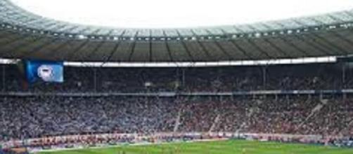Juventus - Barcellona a Berlino