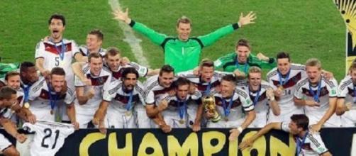 L'Alemagne reste leader du classement FIFA