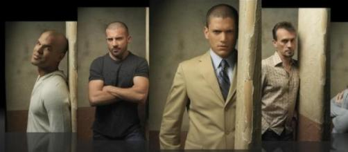 Nova temporada de 'Prison Break'