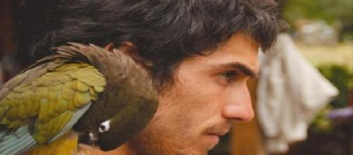 Pedro Astorga, comprometido con la naturaleza