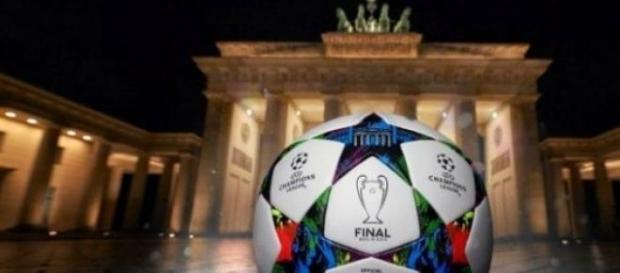 Finał Ligi Mistrzów można oglądać w kinie