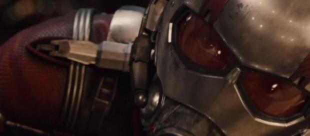 Héroes Marvel: ¿Quien es realmente Ant-Man?