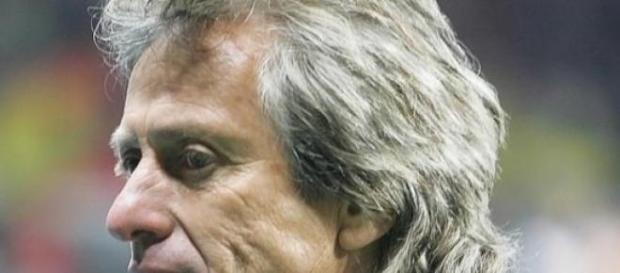 Jorge Jesus: Sai do Benfica para o Sporting