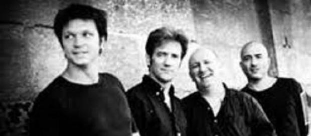 La bande à Cantat a marqué le rock français