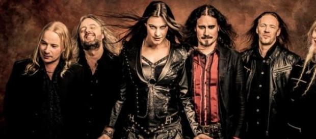 La nueva alineación de Nightwish