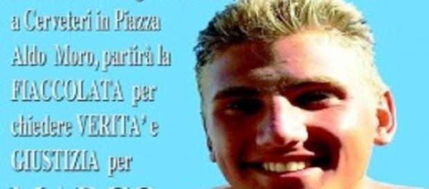 Marco Vannini, 20 anni ucciso