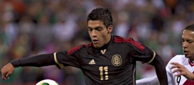 México con dudas para enfretar la Copa América
