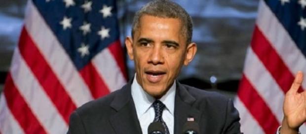 Obama festejó la aprobación de la reforma