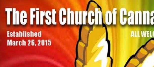 Sigla primei biserici a canabisului