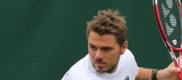 Stan Wavrinka file en finale de Roland Garros