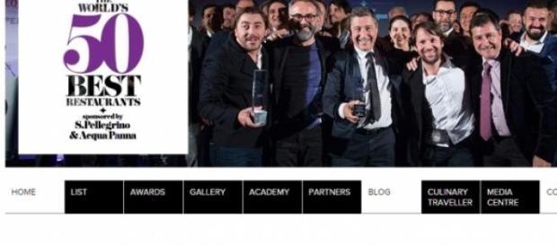 Topul World's 50 Best Restaurants Academy 2015