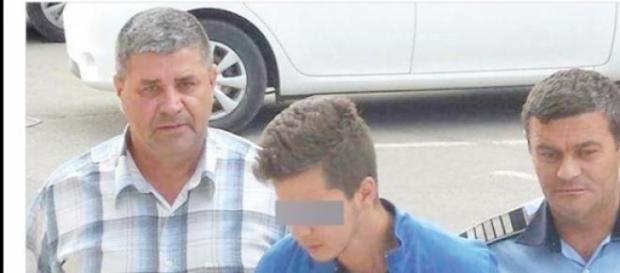 un adolescent a ucis concubina tatalui