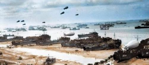 06 de junho de 1944 - Dia D