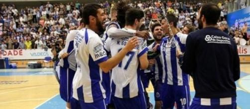 FC Porto pode celebrar entrada na Champions