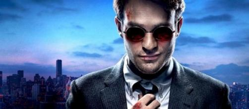 Imagen promocional de la serie 'Daredevil'
