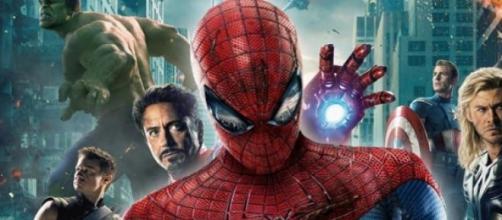 ¿Spider-Man le arrebataría el Guantelete a Thanos?